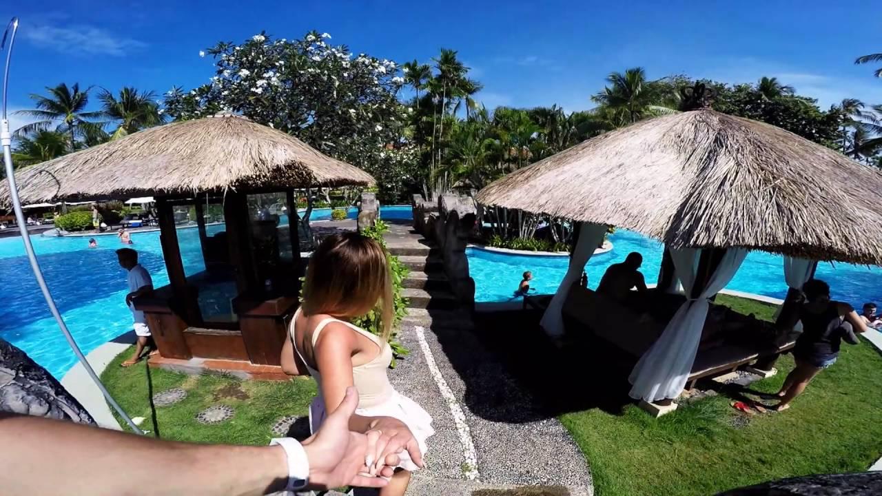 Honeymoon Bali Indonesia 2016 Hd Gopro Hero 4 4k