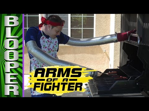 ARMS Bloopers