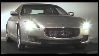 NEW! 2013 Maserati Quattroporte