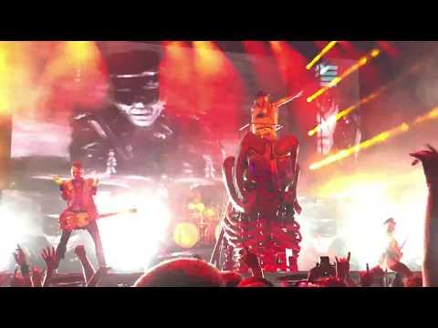 Rob Zombie-Dragula-Tinley Park 07/15/18 mp3