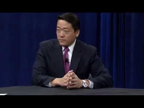 HCCLA Reasonable Doubt - State Representative Gene Wu