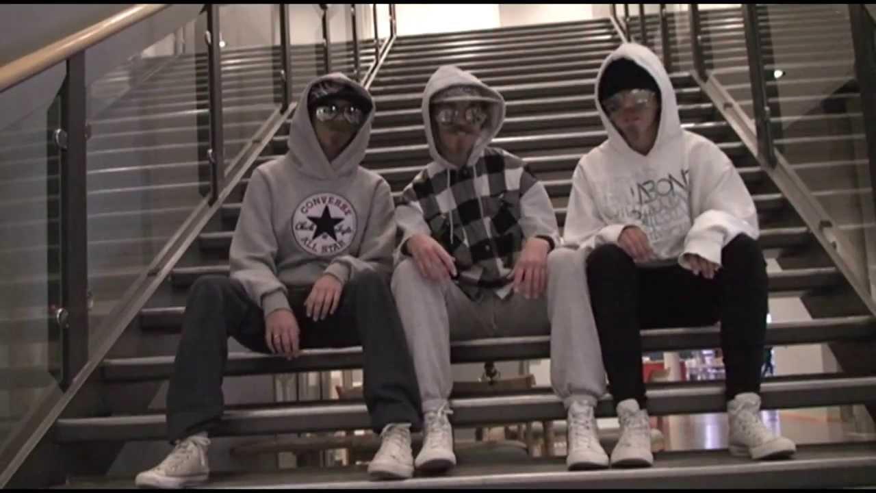 musikkvideo 1mk everyday normal guy 2 - YouTube