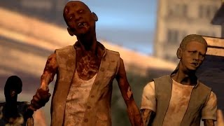"""Telltale's The Walking Dead: A New Frontier Episode 4: """"Thicker Than Water"""" Trailer"""