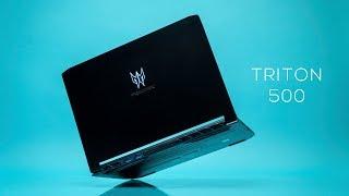 Acer Triton 500 Review  2019  - Rtx 2080 Maxq