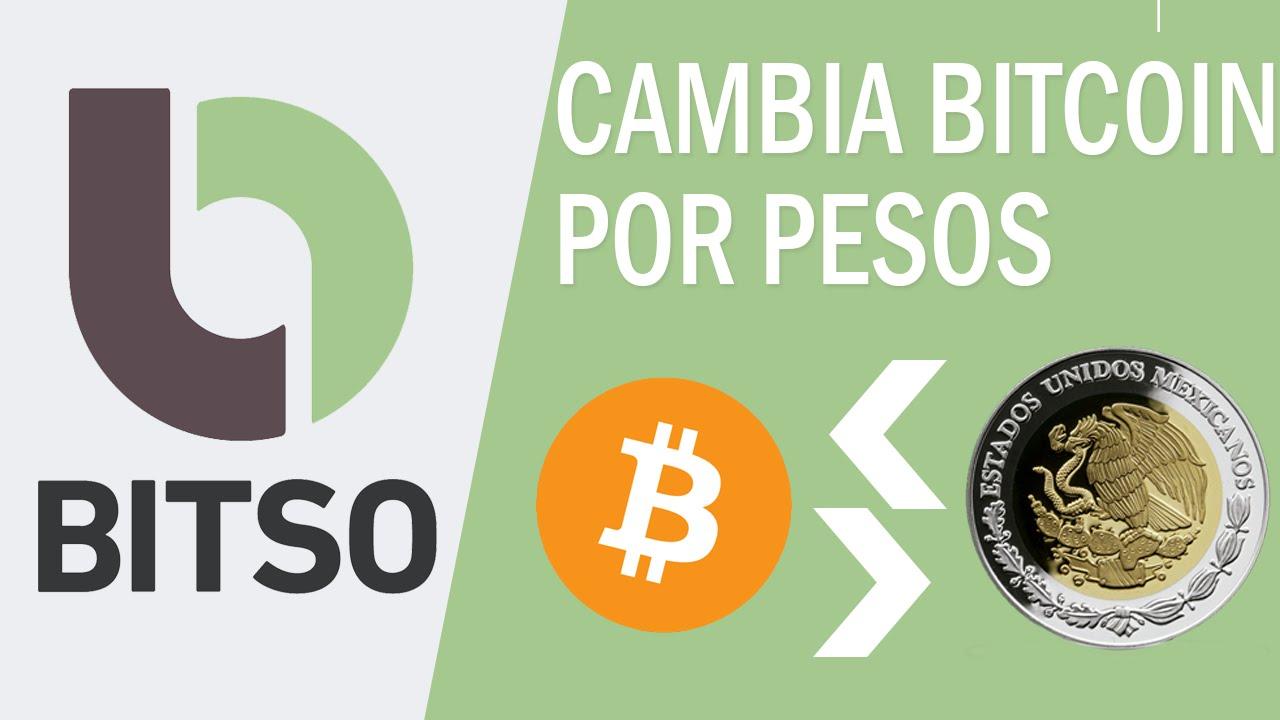 paginas para comprar y vender bitcoins