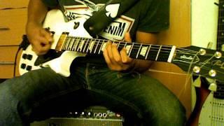 Goofy goober rock accurate solo
