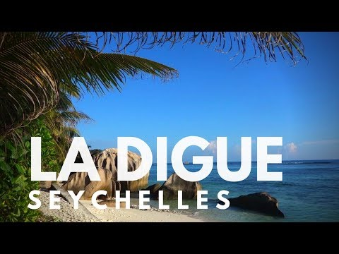 Seychelles 1 | La Digue | Hiking - Anse Source d'Argent