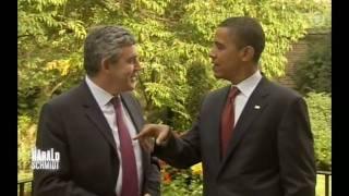 Obama und das Fichtendickicht