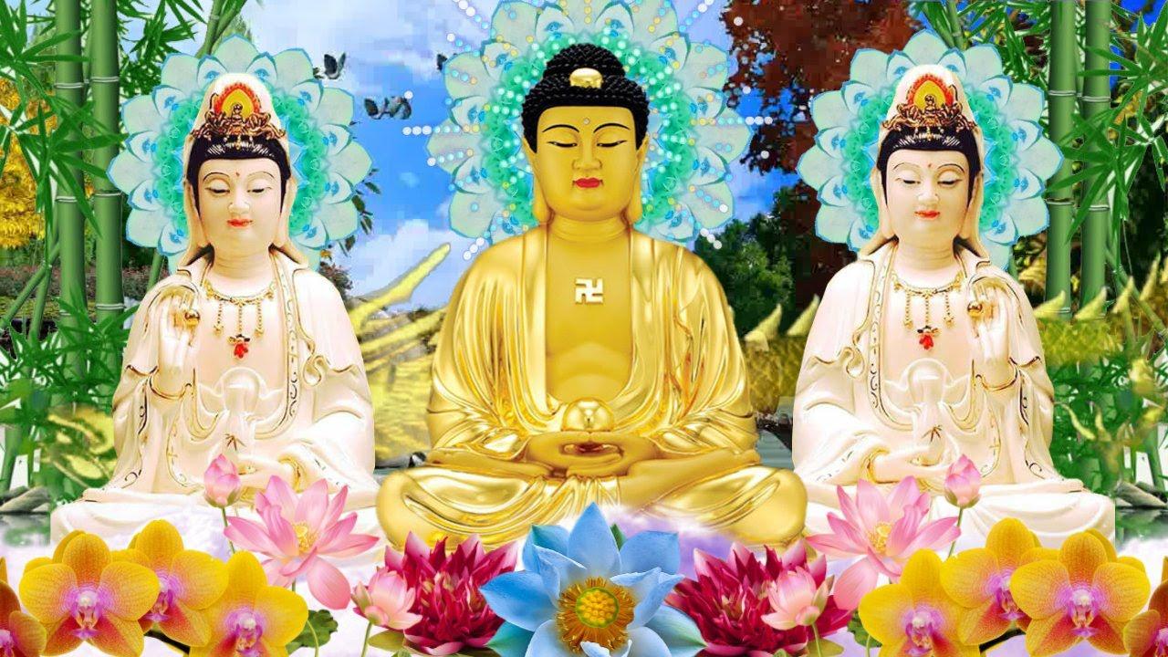 Sáng 21 Âm Mở Kinh Phật Ban Cả Ngày May Mắn Phúc Đức Cả Đời Bình An   Tụng Kinh Phật