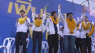 Thaïlande : Des législatives sur mesure pour la junte