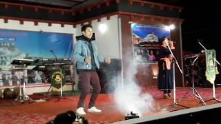 SILZER|| New ladakhi song||Norgais and Padma Dolker||Live NORGAIS