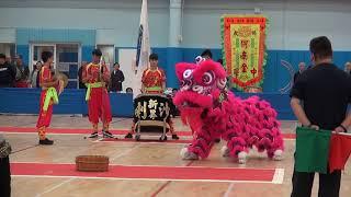 Publication Date: 2018-12-10 | Video Title: 地青賽 20181209 新界喇沙中學