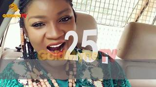 40 FACTS ABOUT OMOTOLA JALADE