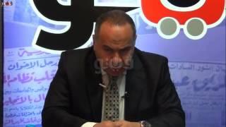 """أحمد شيحة"""": ضعف الحكومة وراء ارتفاع أسعار الأسمنت"""