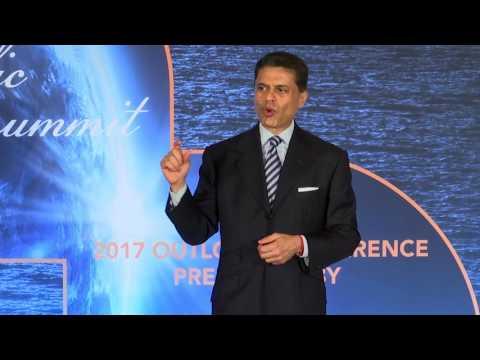 Dr. Fareed Zakaria, CNN Host and Global Thinker