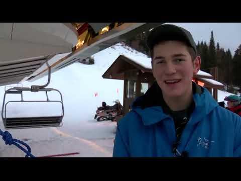 Whitefish Skiing Open