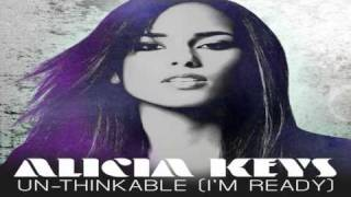 Alicia Keys - Unthinkable [INSTRUMENTAL] + Download Link