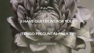 Video Camila Cabello - I Have Questions (Lyrics + Traducción) download MP3, 3GP, MP4, WEBM, AVI, FLV Januari 2018