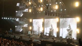 A-ha - Take on me (Live Oberhausen 20-04-2016)