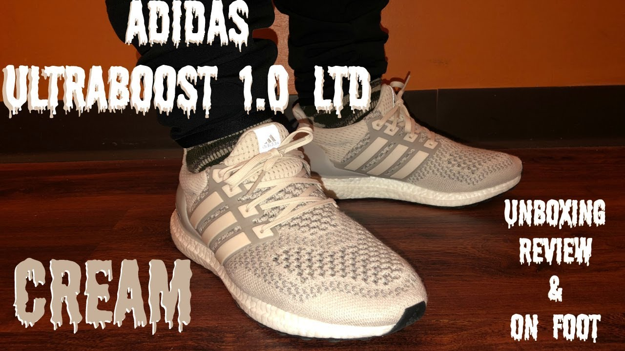 a6987df660ddd HONEST REVIEW OF THE ADIDAS ULTRA BOOST 1.0 LTD