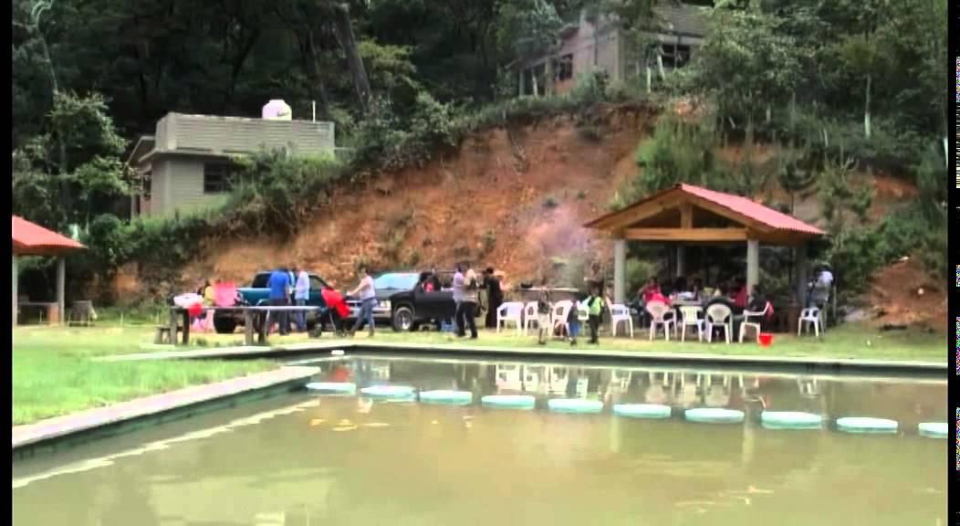 Parque ecoturistico Picacho de Oro y Plata, Zacualpan Edo  Méx