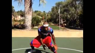 """New Move! """"The Dribbler"""""""