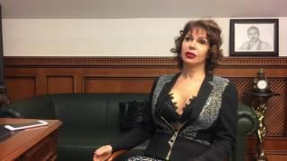 Наталья Штурм о своей новой груди