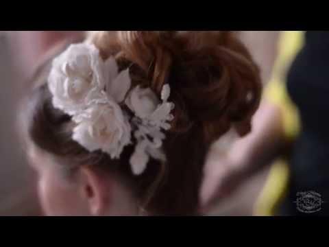 Подбор свадебного образа невесты со стилистами. Образ невесты.