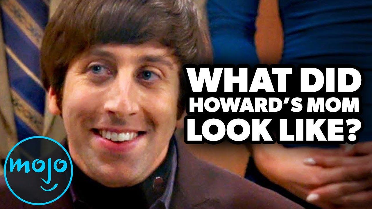 Top 10 The Big Bang Theory Unanswered Questions