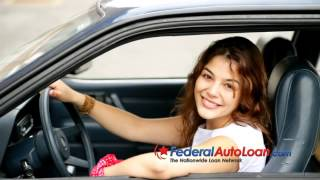 How to Get a Car Loan with Bad Credit - FederalAutoLoan.com