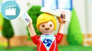 Playmobil Film Deutsch | GELD auf der Straße gefunden! MARVIN ist REICH!
