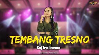 Safira Inema - Tembang Tresno (Official Live GOLDEN MUSIC)