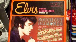 Elvis - Rough Cut Diamonds - This Is Our Dance