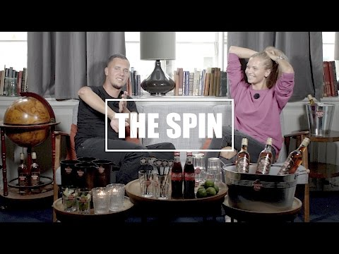 THE SPIN 2.0 by DDS: #4 Lilja