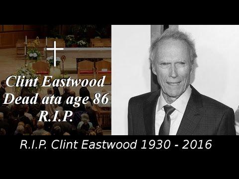 Is Clint Eastwood Dead...