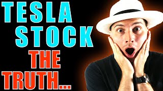 The TRUTH Why Tesla Stock is Going UP During Low Oil Prices!
