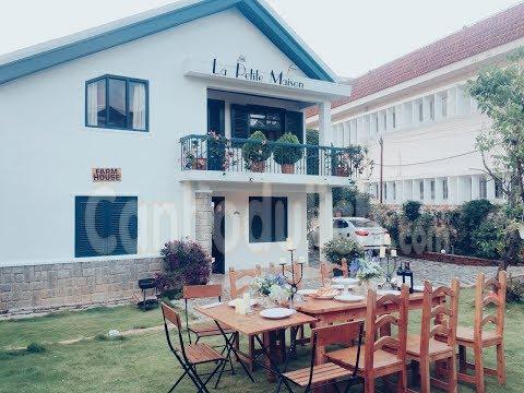 Villa Đà Lạt cho thuê giá rẻ Cập Nhật 2018