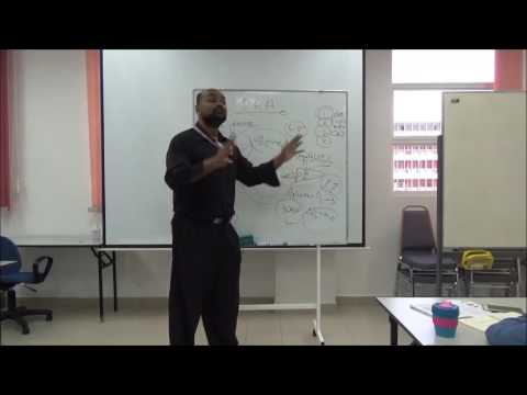 Introduction to Diabetic Ketoacidosis by Dr Ariff Arithra