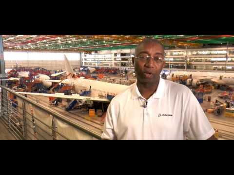 Boeing South Carolina: Community