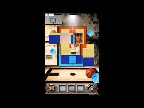 100 Doors Floors Escape Level 51 Walkthrough Guide