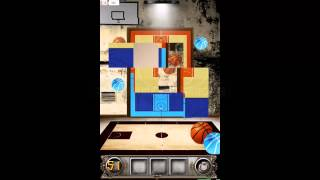 100 Doors Floors Escape Level 51 52 53 54 55 - Walkthrough