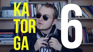 UPADEK ZACOFANEGO KOŚCIOŁA & DR HOUSE | KATORGA #6