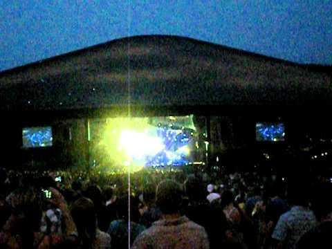 Phish - Tube Run Like An Antelope Blossom Music Center Cuyahoga Falls, Ohio 6/4/11