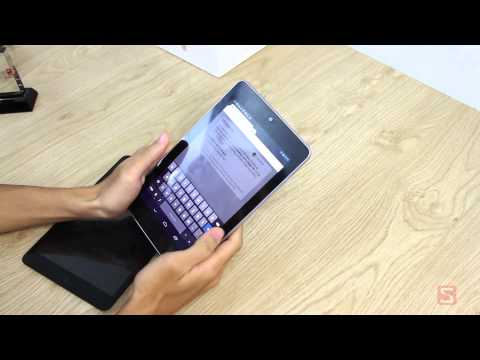 [iPad mini vs Nexus 7] So sánh giao diện, cấu hình, camera - Phần 2 - CellphoneS