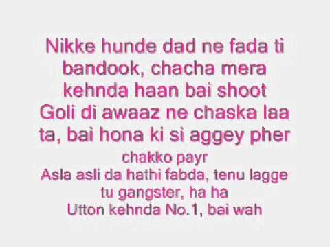 Goliyan  Lyrics By Udeshya