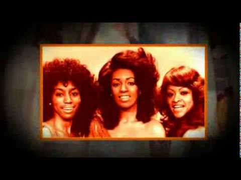 THE THREE DEGREES Looking For Love