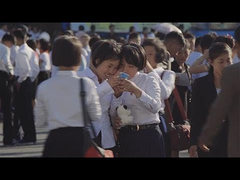 How North Korea Is Using Smartphones as Weapons of Mass Surveillance