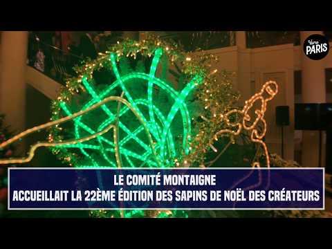 L'avenue Montaigne à Paris , s'illumine !