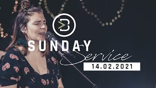 14 February 2021 || Sunday Live Stream