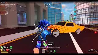 ROBLOX MAD CITY FASTEST WAY TO GET MONEY